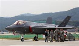 Mỹ-Hàn Quốc hoãn cuộc tập trận chung thường niên vì COVID-19