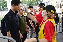 Singapore nâng cảnh báo virus Corona lên 'Màu Cam', ngang mức dịch SARS