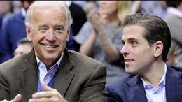 Thượng nghị sĩ Mỹ thúc đẩy việc điều tra con trai ông Joe Biden