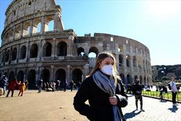 Italy: 2.502 ca nhiễm bệnh COVID-19, số người tử vong tăng lên 79