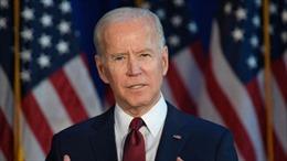 Siêu Thứ Ba bầu cử Mỹ: Ông Biden có thắng lợi thứ 7 liên tiếp, bỏ xa các đối thủ về số phiếu đại biểu