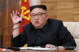 Chủ tịch Triều Tiên Kim Jong-un gửi thư động viên Tổng thống Hàn Quốc giữa 'cơn bão' COVID-19