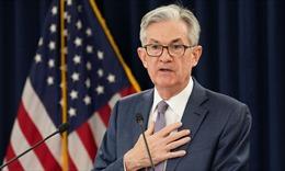 FED hạ lãi suất để hỗ trợ nền kinh tế Mỹ giữa 'cơn bão' COVID-19