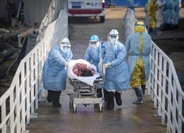 Thái Lan ban bố tình trạng khẩn cấp quốc gia vì dịch COVID-19