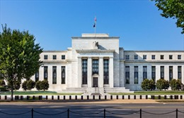 FED 'bơm' tiền hỗ trợ thị trường tài chính trong 'cơn bão' COVID-19