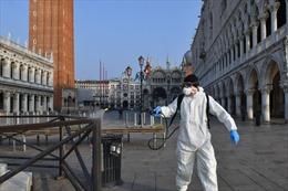 Italy giám sát nước thải nhằm phát hiện sớm virus SARS-CoV-2