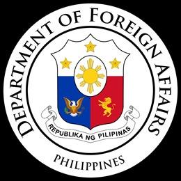 Bộ Ngoại giao Philippines quan ngại sâu sắc về vụ đâm chìm tàu cá Việt Nam ở Biển Đông