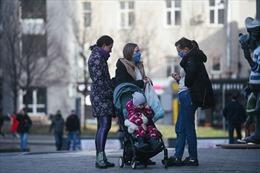 Diễn biến COVID-19 trên thế giới tới 6h sáng 3/4: Thế giới trên 1 triệu người mắc bệnh, số ca tử vong cao kỷ lục trong ngày