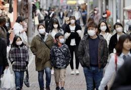 Diễn biến COVID-19 tới 6h sáng 6/4: Mỹ trên 1.000 người chết một ngày, số ca mắc bệnh tại nhiều nước châu Âu bắt đầu giảm