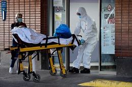 Tây Ban Nha trở thành quốc gia thứ 2 có trên 10.000 người tử vong vì COVID-19