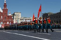 Nga quyết định duyệt binh kỷ niệm 75 năm Ngày Chiến thắng phát-xít vào 24/6