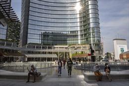 Kinh tế châu Âu dự báo sẽ sớm lấy lại đà tăng trưởng