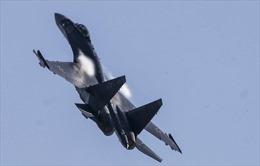 Hải quân Mỹ tố tiêm kích Su-35 Nga chặn máy bay do thám của Hạm đội 6