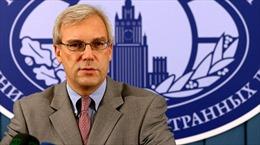 """Nga cảnh báo Ba Lan về cái giá của việc trở thành """"quốc gia tuyến đầu"""""""