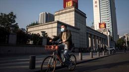 Trung Quốc phong tỏa một phần thủ đô Bắc Kinh vì tái bùng phát các ca COVID-19