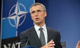 Tổng Thư ký NATO: Trung Quốc không phải là kẻ thù