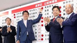 Phó Thủ tướng Nhật Bản Aso gợi ý bầu cử trước thời hạn vào mùa Thu
