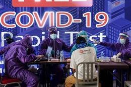 Tình hình COVID-19 tại ASEAN hết ngày 9/6: Indonesia có số ca nhiễm mới cao kỷ lục; Lào không còn bệnh nhân
