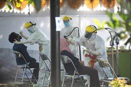 COVID-19 tại ASEAN hết ngày 29/6: Thái Lan kéo dài tình trạng khẩn cấp; Indonesia nhiều ca không triệu chứng