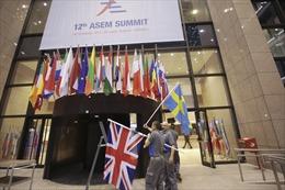 Hãng tin Kyodo: Campuchia cân nhắc hoãn Hội nghị Thượng đỉnh Á-Âu sang năm 2021