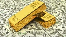 Giá vàng thế giới lần đầu tiên trong lịch sử cán mốc 2.000 USD/ounce
