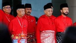 Chính trường Malaysia lại nguy cơ bất ổn sau khi UMNO rút khỏi liên minh cầm quyền