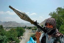 Lầu Năm góc: Nga hợp tác Taliban đẩy Mỹ sớm rút quân khỏi Afghanistan