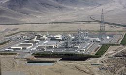 Iran cảnh báo ngừng thực thi nghị định thư bổ sung của IAEA