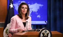 Bộ Ngoại giao Mỹ ra tuyên bố yêu cầu Tổng Lãnh sự quán Trung Quốc đóng cửa