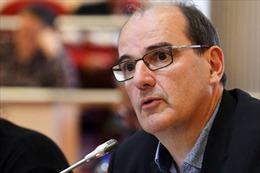 Ông Jean Castex được bổ nhiệm làm tân Thủ tướng Pháp