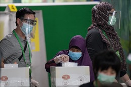COVID-19 tại ASEAN hết 13/7: Năm nước ghi nhận ca bệnh mới; Philippines vượt Indonesia về ca tử vong/ngày