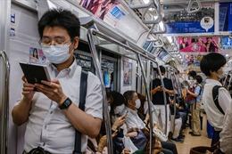 COVID-19 tới 6 giờ sáng 25/7: Thế giới gần 16 triệu ca mắc dịch bệnh, Mỹ tiếp tục lập kỷ lục mới