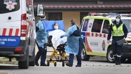 COVID-19 tới 6 giờ sáng 28/7: Thế giới trên 655.000 ca tử vong, Cố vấn An ninh Quốc gia Mỹ mắc bệnh