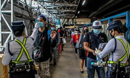 COVID-19 tại ASEAN hết ngày 1/7: Indonesia ngày càng nghiêm trọng; Thái Lan mở cửa trường học