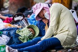 COVID-19 tại ASEAN hết 31/7: Philippines ca mắc/ngày cao kỷ lục; Malaysia có ca tử vong đầu tiên sau nhiều tháng