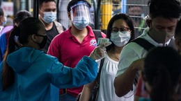 COVID-19 tại ASEAN hết 15/7: Indonesia có ngày ghi nhận nhiều ca tử vong nhất