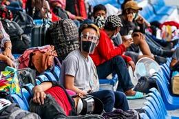 COVID-19 tại ASEAN hết 30/7: Phillipines có số ca mắc/ngày cao kỷ lục, cả khối trên 7.250 ca tử vong