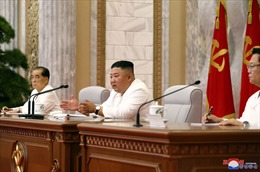 Chủ tịch Kim Jong-un bổ nhiệm ông Kim Tok Hun làm tân Thủ tướng Triều Tiên