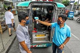 COVID-19 tại ASEAN hết ngày 6/7: Toàn khối 4.758 ca tử vong; số ca bệnh tăng đột biến ở Philippines