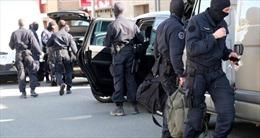 Phần tử vũ trang bắt giữ con tin tại ngân hàng ở Le Havre, Pháp