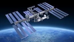 Rò rỉ oxy trên Trạm vũ trụ quốc tế ISS