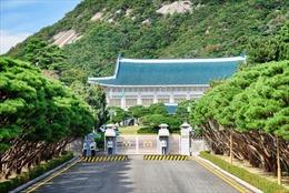 6 cố vấn cấp cao của Tổng thống Hàn Quốc đồng loạt xin từ chức