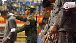 Trung Quốc tuyên án tử hình công dân Canada vì tội sản xuất ma túy