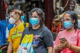 COVID-19 tại ASEAN hết 17/8: Toàn khối 9.131 ca tử vong; Malaysia và Singapore mở cửa biên giới hai nước