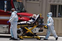 FED khuyến nghị Mỹ triển khai thêm một gói cứu trợ ứng phó dịch COVID-19