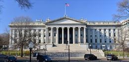 Mỹ trừng phạt thêm nhiều doanh nghiệp Iran và Trung Quốc
