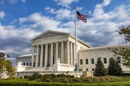 'Khoảng trống' chia đôi chính trường và phép thử nền dân chủ Mỹ