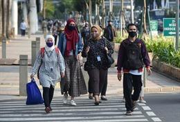 COVID-19 tại ASEAN hết 7/9: Ca tử vong tại Indonesia tăng vọt; Myanmar và Malaysia nguy cơ đợt dịch mới