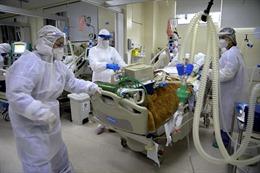 WHO quan ngại tốc độ gia tăng các ca mắc COVID-19