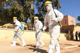 WHO: Đại dịch COVID-19 sẽ được kiểm soát trong vòng 2 năm